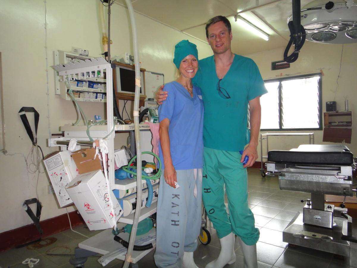 Niewiarygodne operacje